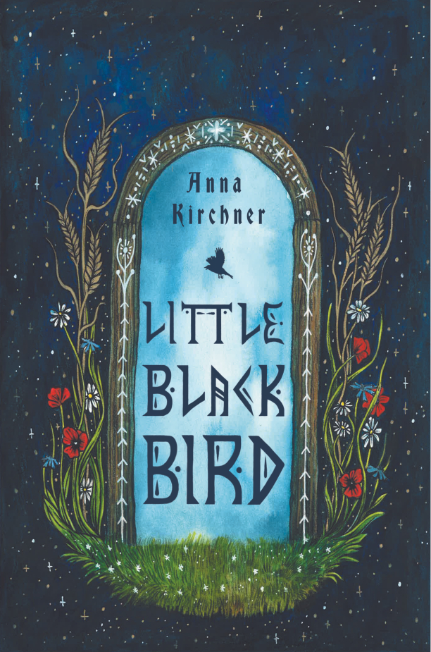 littleblackbird
